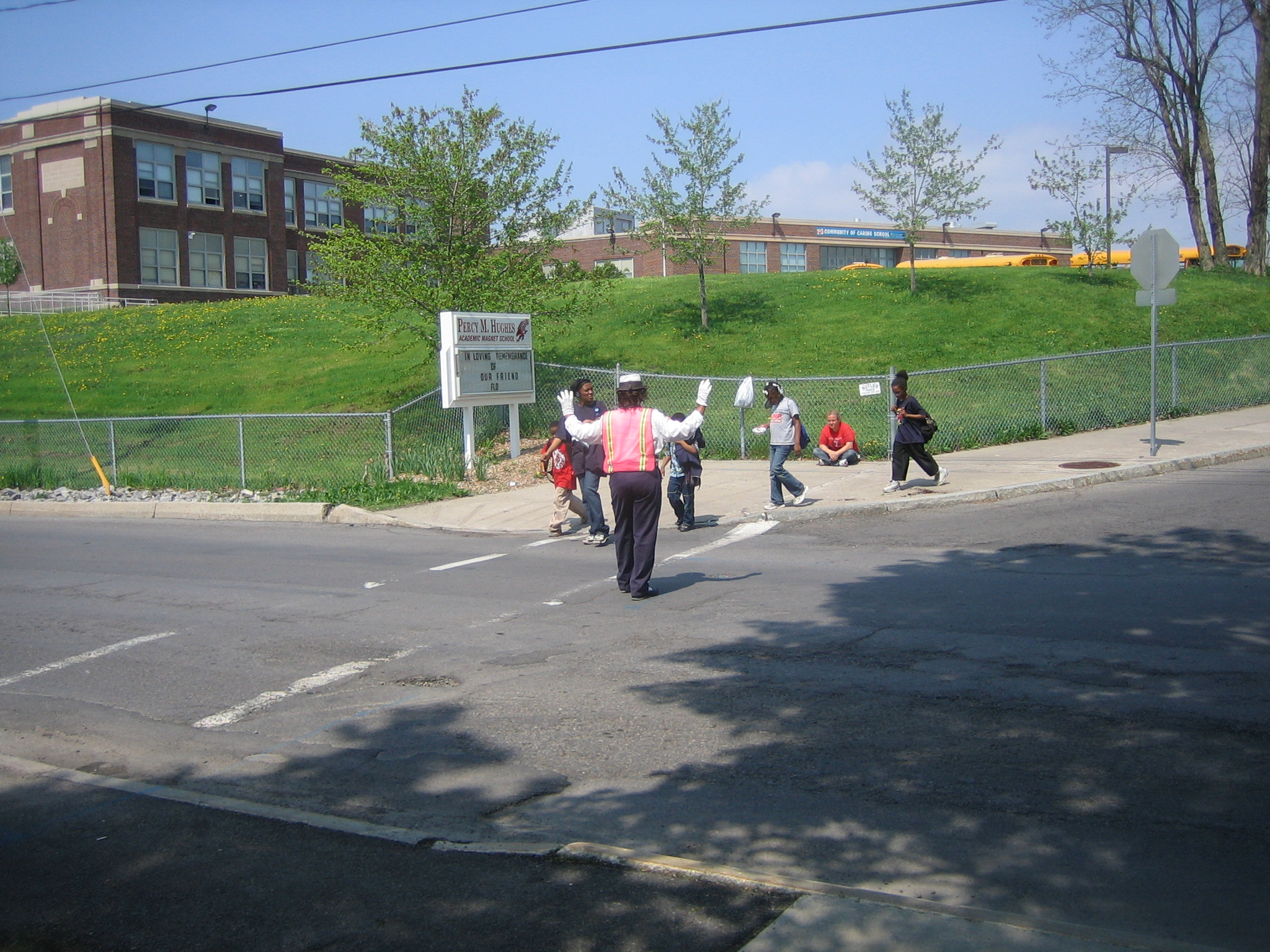 an observation of the environment at syracuse university Preschool planning guide  the university of the state of new york  the learner-centered environment.