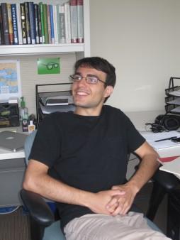Lucas Barros-Correia
