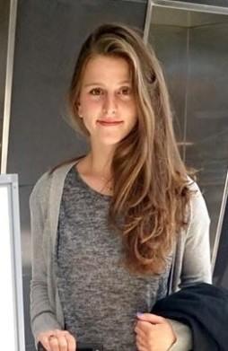 Rebecca Photo