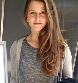 Rebecca Shays